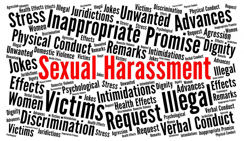 Sexual Harrassment